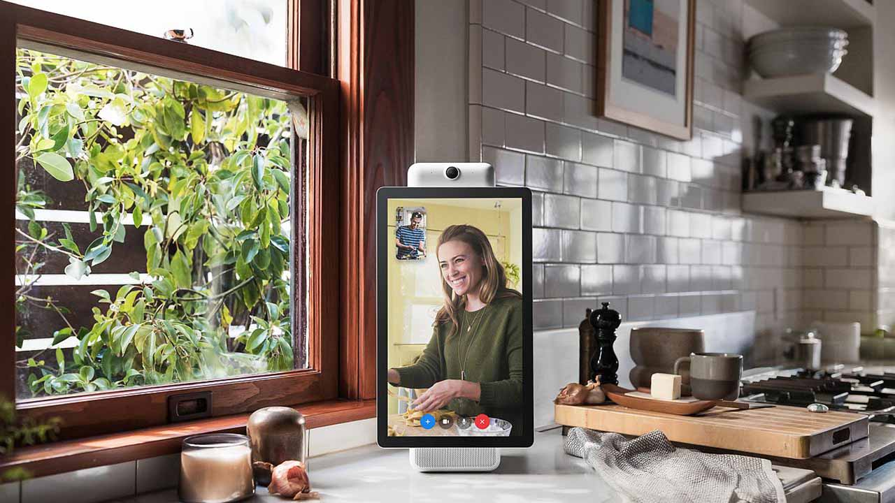 Facebook New home video chat device launch today